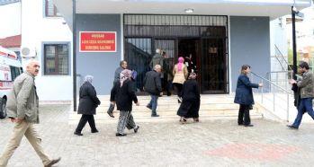 Soma davasında 16. duruşma başladı