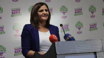HDP'li vekil Taşdemir serbest bırakıldı
