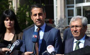 Bir suç duyurusu da HDP'den