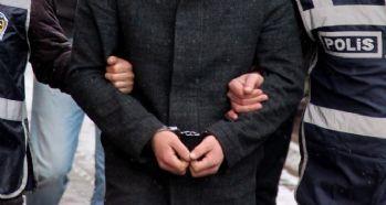 FETÖ operasyonu, 5 kişi gözaltına alındı