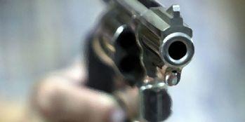 Belediye başkanı'na silahlı saldırı!
