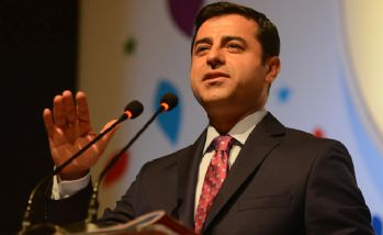 Pervin Buldan'dan Meclis Başkanı'na Demirtaş yanıtı