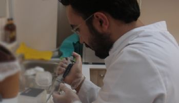 Kanser kitleri Van'da üretilecek