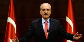 Başbakan Yardımcısı Kurtulmuş'tan erken seçim açıklaması!