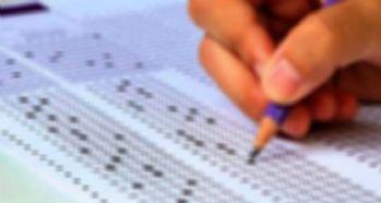 TEOG 2. dönem sınavlarının ikinci oturumu başladı