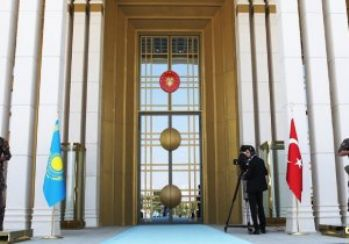 Erdoğan'ın 19 koruması açığa alındı