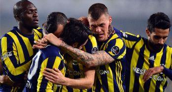 Fenerbahçe ile Rizespor 39. randevuda