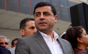CHP'li Özkan: Demirtaş'ın Mahkemede söyleyecekleri çok önemli