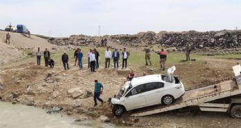 Muş'ta trafik kazası: 2 ölü!