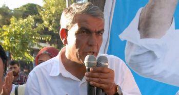HDP Milletvekili Ayhan serbest bırakıldı