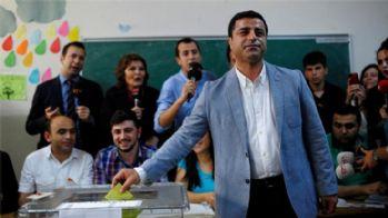 Demirtaş'tan 'ittifak' açıklaması