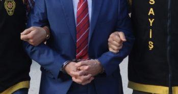 Mardin'de 2 hakim gözaltına alındı