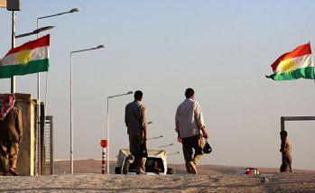 Times: Iraklı Kürtler sonbaharda referanduma hazırlanıyor