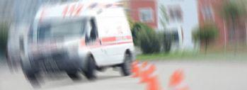 Van'da trafik kazası; 7 yaralı