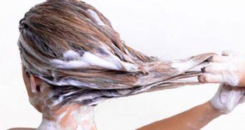 Sık sık saç yıkamak saç sağlığını bozuyor