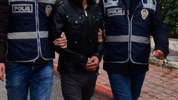 Eski Siirt Belediyesi Eş Başkanı gözaltına alındı
