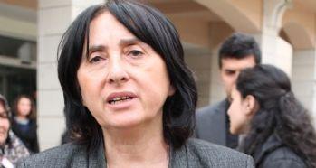 HDP Diyarbakır milletvekili Nursel Aydoğan'ın milletvekilliği düştü