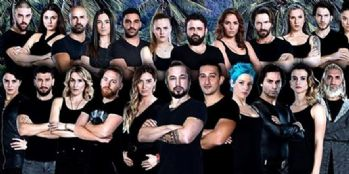 Survivor 2017'nin 10 Mayıs Konseyinde Adaya Veda Eden İsim Belli Oldu
