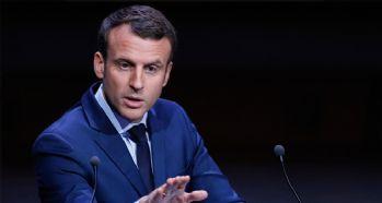 Macron, başbakanı seçti