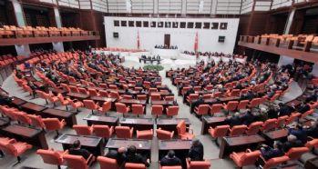 HSK üyelikleri seçiminde 367 oy çıkmadı