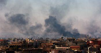 İntihar ve hava saldırıları: 35 ölü, 64 yaralı