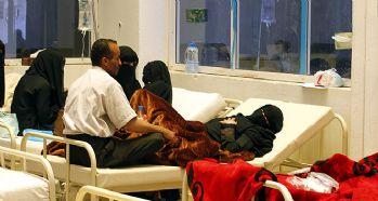 Son üç haftada 242 kişi koleradan öldü