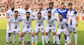 Bandırmaspor Spor Toto 2. Lig'e düştü