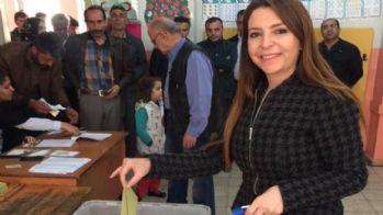 HDP'li tutuklu vekil çocuğunu yanına istedi