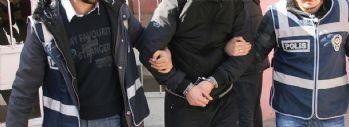 Van'da operasyon, 8 kişi gözaltına alındı