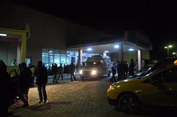 Yüksekova'da suya kapılan genç kız hayatını kaybetti