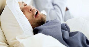 Uyku apnesi, ölüm riskini artırıyor