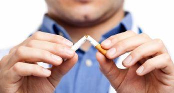 Sigarayı bırakmak için büyük fırsat