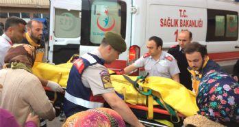 Maden kazasında bir işçinin cesedine ulaşıldı