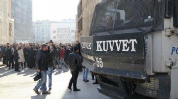 Van'da bazı eylem ve etkinliklere yasaklama
