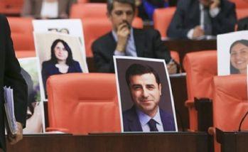 HDP'liler duruşmalara SEGBİS'le katılmayacak