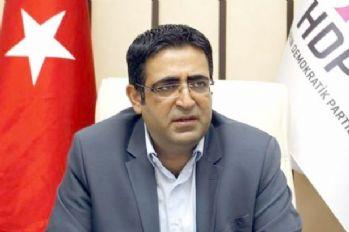 HDP'li Baluken hakkında tutukluluğun devamı kararı