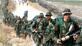 FARC: Silahsızlanma süreci gecikebilir