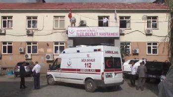 Şemdinli'de görev yapan doktor evinde ölü bulundu