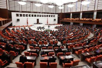 TBMM Başkanı, parti genel başkanlarını görüşmeye çağırdı