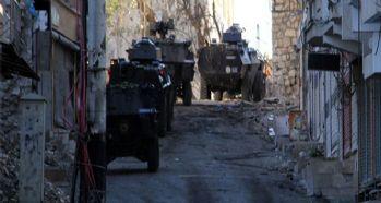 Lice'nin 18 köyünde sokağa çıkma yasağı ilan edildi