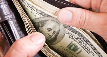 'Dolar, 3.35 TL'ye kadar inebilir'
