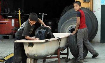 2016'da 56 çocuk işçi yaşamını yitirdi