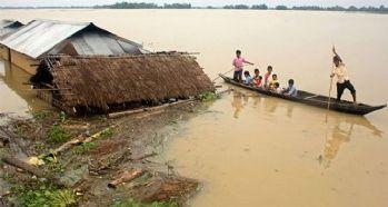 Bangladeş'de heyelan: 40 ölü