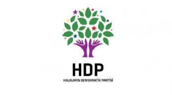 HDP Hakkari'de kongreye gidiyor