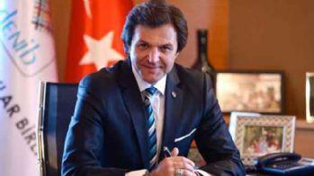 İşadamı Süleyman Kocasert gözaltına alındı