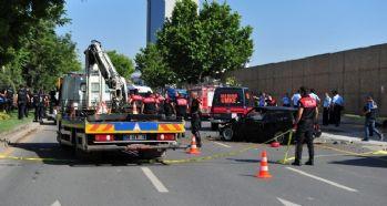 Feci kaza: 9'u ağır 17 yaralı