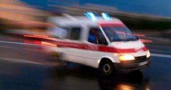 Bitlis'te trafik kazası; 7 yaralı