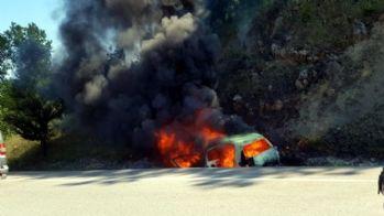 Bayram tatilindeki trafik bilançosu: 53 kişi öldü, 322 kişi yaralandı