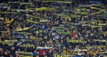 Fenerbahçe'nin kombineden yana yüzü güldü
