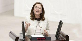 HDP'li Mizgin Irgat için yakalama kararı